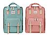 Рюкзак для мам Sunveno Оригинал Deaper Bag. Новейшая модель с огромным функционалом., фото 5