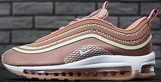 Женские кроссовки Nike Air Max 97 Ultra (найк аир макс)
