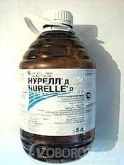 Нурелл-Д (расфасовка 5л.)