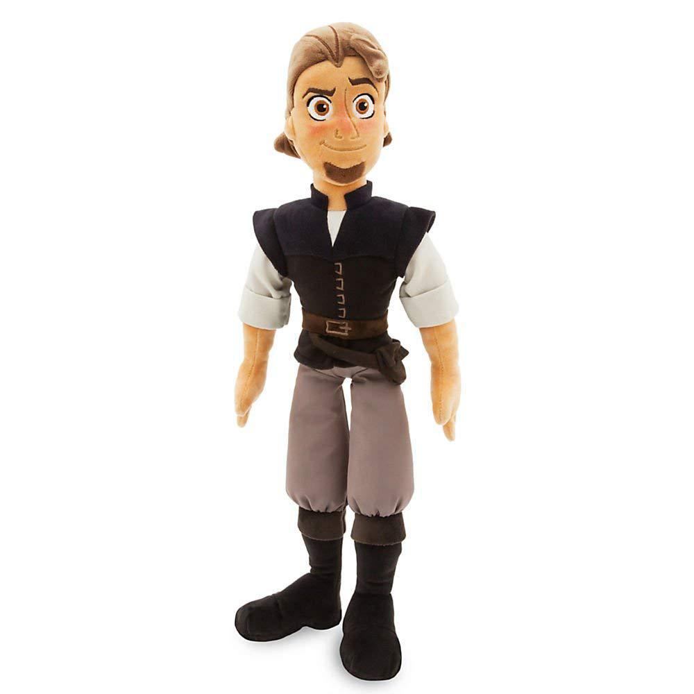 Disney Мягкая игрушка Флин Райдер (Юджин) 48см - Рапунцель