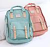 Рюкзак для мам Sunveno Оригинал Deaper Bag. Новейшая модель с огромным функционалом., фото 4