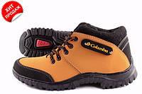Мужские демисезонные ботинки (40-45)