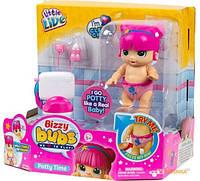 Интерактивная кукла Chloe MOOSE 28754 (приучаем к горшку), фото 1