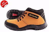 Демисезонные Мужские Ботинки (Timberland)р43-45