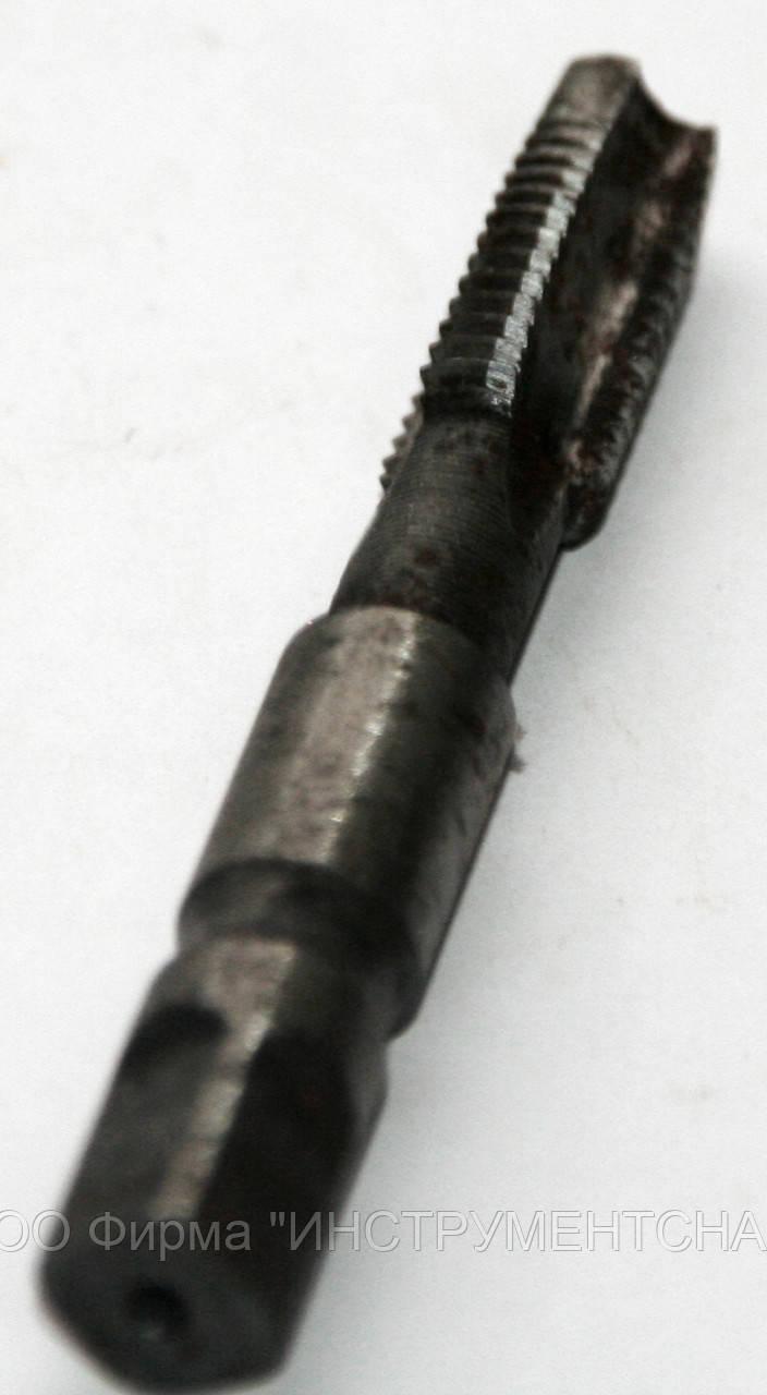 Метчик м/р М-10х1,5; У-12А; сквоз. резба, тип 2, проходной (штучный)