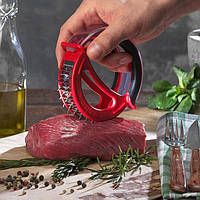 Тендерайзер для отбивания мяса Microplane Meat Tenderizer