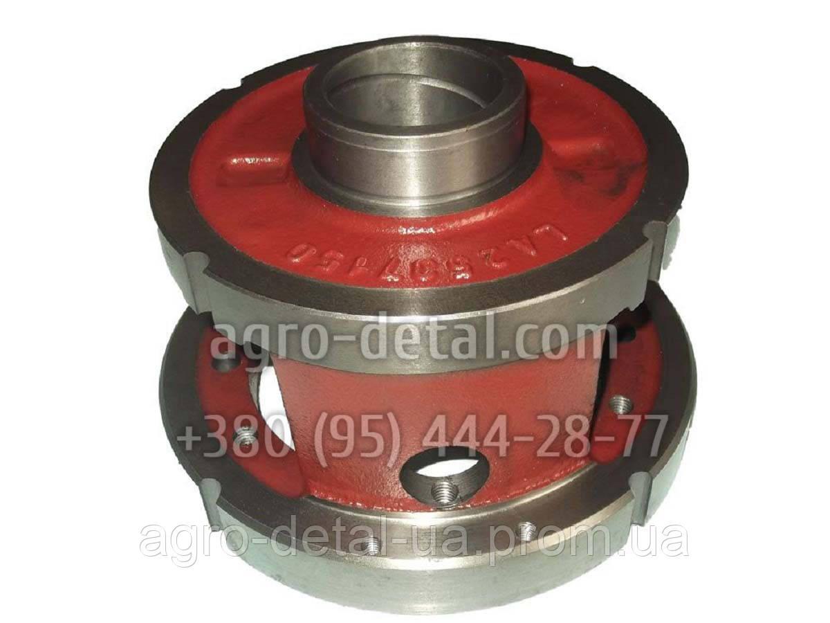 Корпус дифференциала 4010.37.150 коробки передач КПП трактора ХТЗ 3510