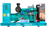 Дизельный генератор IDJ 300 D