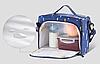 Рюкзак для мам Sunveno 2 в 1 Оригинал с термосумкой в комплекте. Новейшая модель с огромным функционалом., фото 3