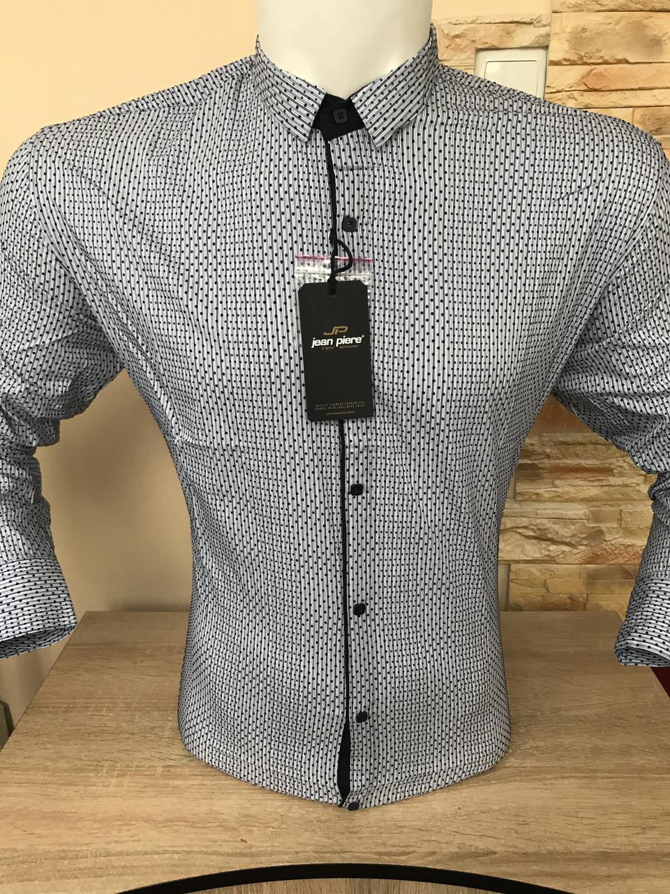 Рубашка Jean Piere  - 1631