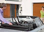 Акція на гаражні секційні ворота Hormann RenoMatic 2015
