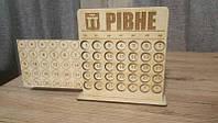 """""""Вечный"""" календарь с Вашим логотипом или именем, фото 1"""