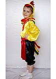 Карнавальный костюм Петушок №2, фото 2