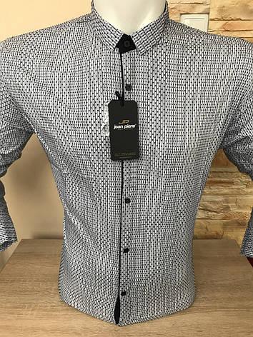 Рубашка Jean Piere  - 1631, фото 2