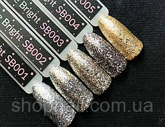 Kira Nails Shine Bright №03, 6 мл, фото 2