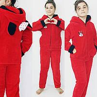 Детский халат с ушками оптом в категории пижамы детские в Украине ... 24f0800b07373