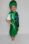 Карнавальный костюм Огурец №1, фото 2