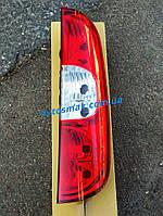 Фонарь задний для Fiat Doblo '05-09 правый (MM)