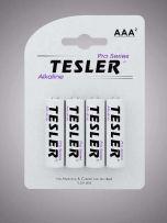 Батарейка TESLER Alkaline AAА