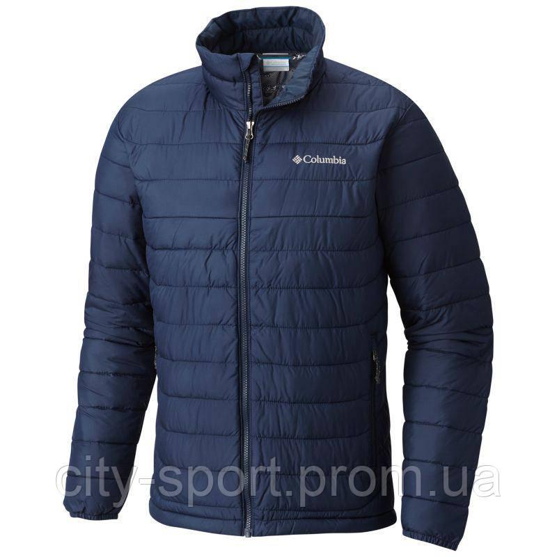f57ddfa9 Куртка Утепленная Мужская Columbia Powder Lite™ Jacket 1698001-465 ...