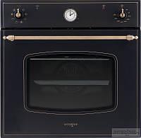 Электрический духовой шкаф INTERLINE HR 838 BK