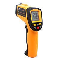 Пирометр (бесконтактный инфракрасный термометр) Benetech GM900 оригинал