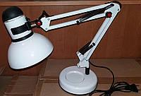 Настольная лампа(Трансформер) MT-810 белая