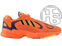 Мужские кроссовки Adidas Yung-1 Hi-Res Orange B37613-06