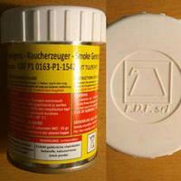 Цветной дым MR.SMOKE (MADE IN ITALY)белый (60 сек)