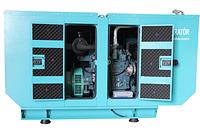 Дизельный генератор IDJ 110 DW