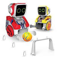 Игровой набор Silverlit Роботы-футболисты (88549) , фото 1