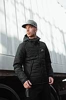 Мужская куртка Nike черная