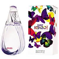 Kenzo Madly Kenzo! - женская туалетная вода, фото 1
