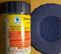 Цветной дым MR.SMOKE (MADE IN ITALY) фиолетовый (60 сек)