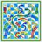 Игра Змейки и лесницы (Змійки та драбинки) Arial от 7 лет, фото 4