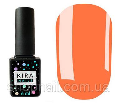 Kira Nails №019, 6 мл, фото 2