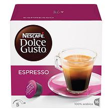 Кофе в капсулах Nescafe Dolce Gusto Espresso 1 шт