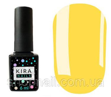 Kira Nails №023, 6 мл, фото 2