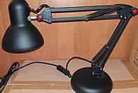 Настольная лампа(Трансформер) MT-243 черная
