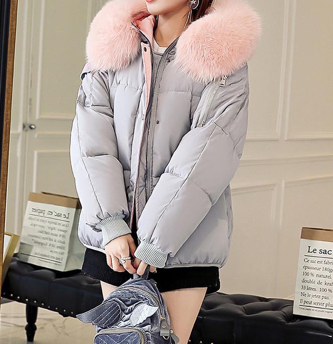 Куртка женская AL-8483-75