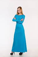 Элегантное платье макси Валерия