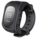 Детские смарт часы Smart Watch Q50 +GPS (OLED дисплей), фото 3