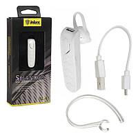 Беспроводная Bluetooth гарнитура Inkas BL03