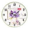 """Настенные часы """"Summer"""" (34 см. МДФ)"""