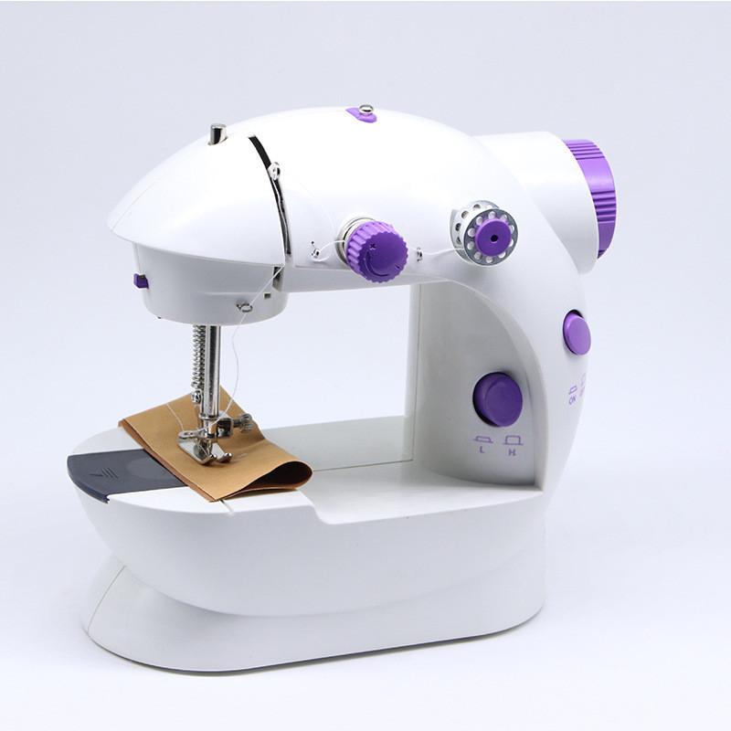 Мини швейная машинкаMini Sewing Machine Zimber
