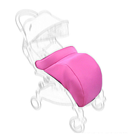 Чехол для ног в коляску, фото 1