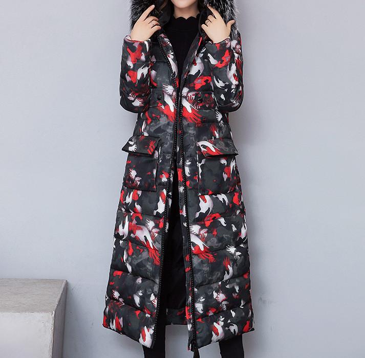 Куртка женская AL-8485-35