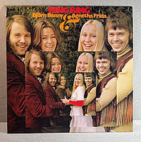 CD диск ABBA - Ring Ring