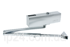 Arny F 6800-3 Silver дверной доводчик на деревянную дверь