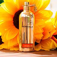 100 ЛИЦЕНЗИЯ Orange Flowers Montale